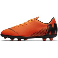 Nike Jr. Mercurial Vapor XII Club MG total orange/total orange/volt/white