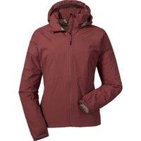 Schöffel Jacket Neufundland1 roan rouge