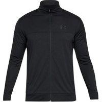 Under Armour Sportstyle Pique Jacket black (001)