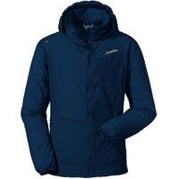 Schöffel Windbreaker Jacket M1 dress blues