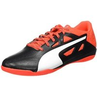 Puma evoSPEED Sala 1.5 Indoor red blast/white/black