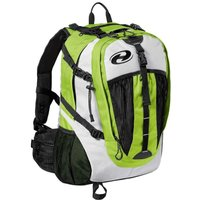 Held Bayani Backpack green/white