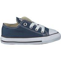 Converse Chuck Taylor All Star Seasonal Kids blue