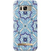 iDeal of Schweden Fashion Case (Galaxy S8) marrakech