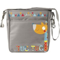 Tuc tuc Pushchair Bag Buggy African Routes boy
