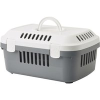 Nobby Transport box Discovery Compact grey