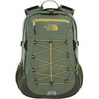 The North Face Borealis Classic New Taupe Green/Four Leaf Clover