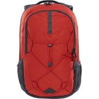 The North Face Jester ketchup red emboss/asphalt grey