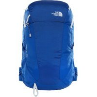 The North Face Kuhtai 34 Backpack sodalite blue/high rise grey