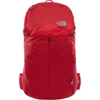 The North Face Litus 32-RC S/M rage red/high risk red