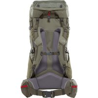The North Face Terra 50 L/XL grape leaf/deep lichen green