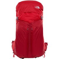The North Face Banchee 50 L/XL rage red/high risk red