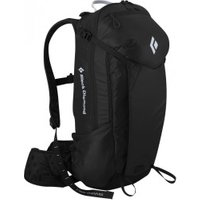 Black Diamond Nitro 22 Pack black