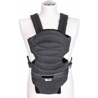 Hauck 2-Way Carrier Charcoal