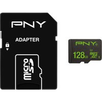 PNY High Performance microSDXC 128GB (SDU128HIGPER-1-EF)