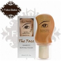 Fake Bake The Face Bamboo Buffing Polish (59ml)