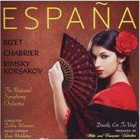 Debbie Wiseman - Espana - Tribute to Spain [VINYL]