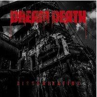 Dream Death - Dissemination [VINYL]