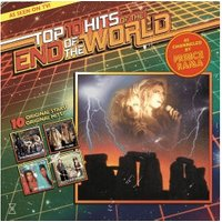 Prince Rama - Top Ten Hits Of The End Of The World [VINYL]