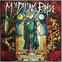 My Dying Bride - My Dying Bride - Feel The Misery (Deluxe) (2CD + 2x10 Vinyl + 40 page Book) [VINYL]