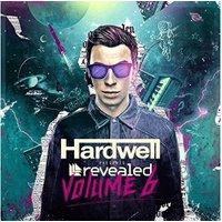 Hardwell - Revealed Volume 6 [VINYL]