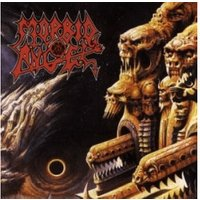 Morbid Angel - Gateways To Annihilation (LP) [VINYL]