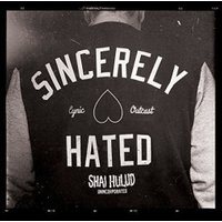 Shai Hulud - Just Can't Hate Enough X 2 - Plus Other Hate Songs [12 VINYL]