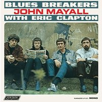 John Mayall & the Blues Breake - Blues Breakers With Eric Clapt [VINYL]