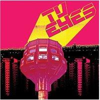 TV Eyes - TV Eyes (2 LP#  Translucent Yellow Vinyl)(Includes Download Card) [VINYL]
