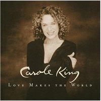 Carole King - Love Makes the World [180 gm vinyl]