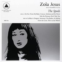 Zola Jesus - The Spoils [VINYL]