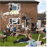 Prose - Home Of The Brave [VINYL]