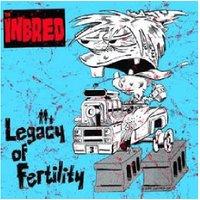 Th`Inbred - Legacy Of Fertilityvol.2: Kissin Cousins [VINYL]