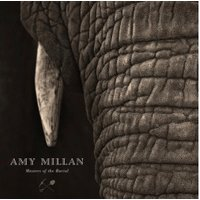 Amy Millan - Masters of the Burial [VINYL]