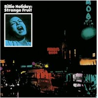 Billie Holiday - Strange Fruit [VINYL]