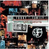 Fonky Family - Hors Serie Vol 2 [VINYL]