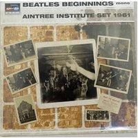 Various - Beatles Beginnings: the Aintre [VINYL]