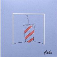 Bloxx - COKE#  CURTAINS [7 VINYL]