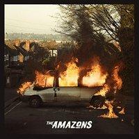 The Amazons - The Amazons [VINYL]
