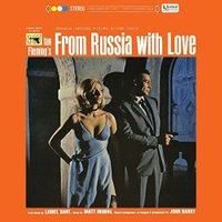 From Russia With Love - Original Soundtrack [VINYL]