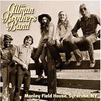 The Allman Brothers Band - Manley Field House#  Syracuse#  NY ( VINYL) [VINYL]