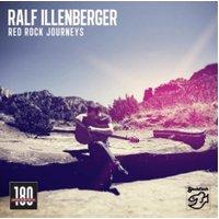 Ralf Illenberger - Red Rock Journeys [VINYL]