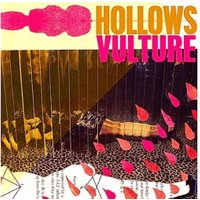 Hollows - Vulture [VINYL]