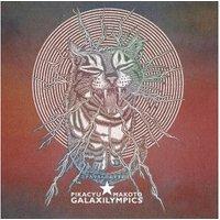 Pikacyu-Makoto - Galaxilympics [VINYL]