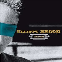 Elliott BROOD - Ghost Gardens [VINYL]