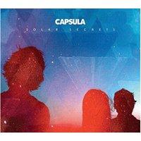 Capsula - Solar Secrets [VINYL]