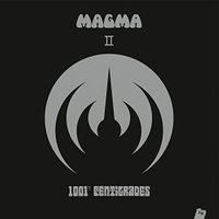 Magma - 1001 Centigrades - MAGMA - 180g Vinyl LP version with download code [VINYL]