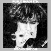 Public Image Ltd - Second Edition (2lp) Clear [VINYL]