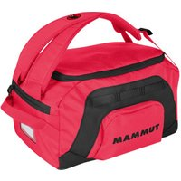 Mammut First Cargo 12 light carmine