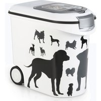 Curver Food-Container Silhouette Dog 35L